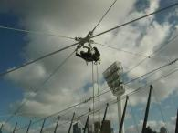 High Rope Access Works - MCG 1
